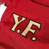 yachtflag, YF-flag, Dannebrog til søs