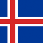 Island flag, islandsk flag