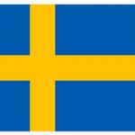 svensk flag, sverige flag, sverige, flag, nationalflag